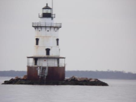 Conimicut Point Lighthouse